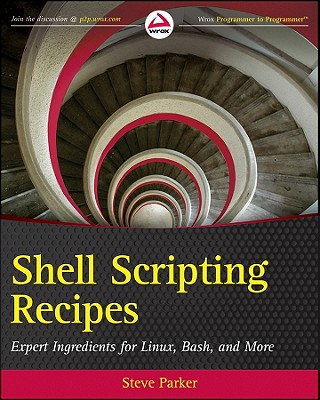 Shell Scripting Cover