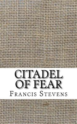 Citadel of Fear Cover Image