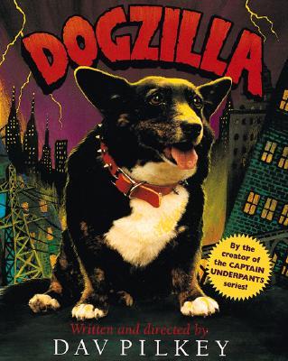 Dogzilla (digest) Cover Image