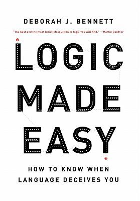 Logic Made Easy Cover