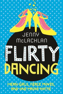 Flirty Dancing: Book 1 of The Ladybirds (Ladybirds Series #1) Cover Image