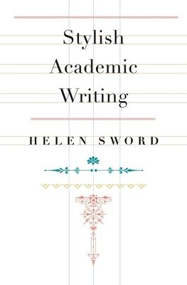 Stylish Academic Writing Cover
