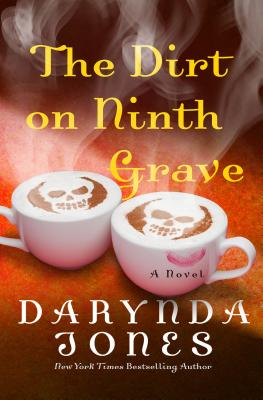 The Dirt on Ninth Grave Cover