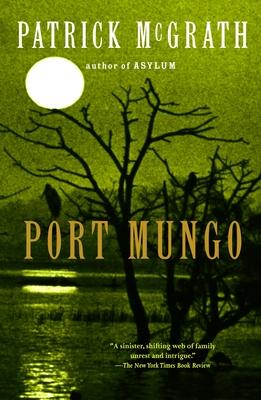 Port Mungo Cover