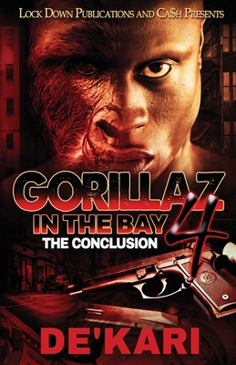 Gorillaz in the Bay 4: The Conclusion Cover Image