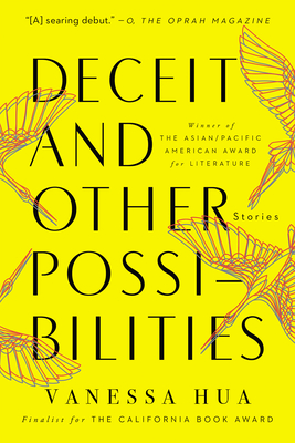 Deceit and Other Possibilities: Stories Cover Image