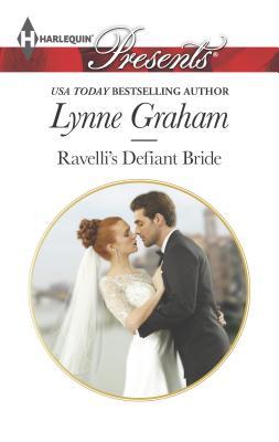 Ravelli's Defiant Bride Cover