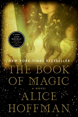 The Book of Magic: A Novel (The Practical Magic Series #4) cover