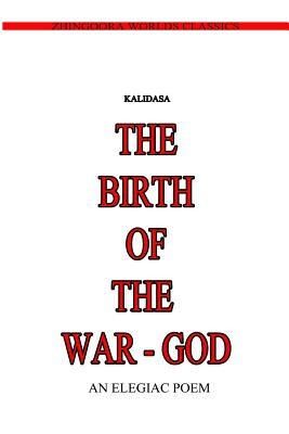 The Birth Of The War-God Cover Image
