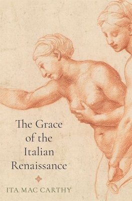The Grace of the Italian Renaissance Cover Image