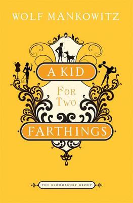 A Kid for Two Farthings Cover Image