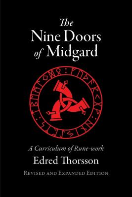 The Nine Doors of Midgard: A Curriculum of Rune-work Cover Image