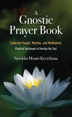 Cover for A Gnostic Prayer Book
