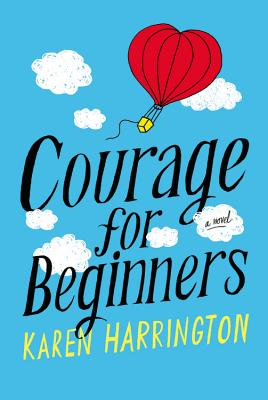 Courage for Beginners Cover