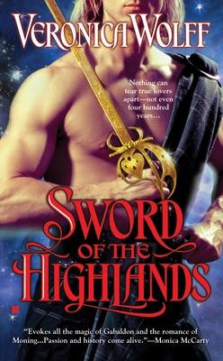 Cover for Sword of the Highlands (A Highlands Novel #2)
