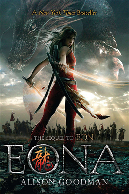 Eona: The Last Dragoneye Cover Image