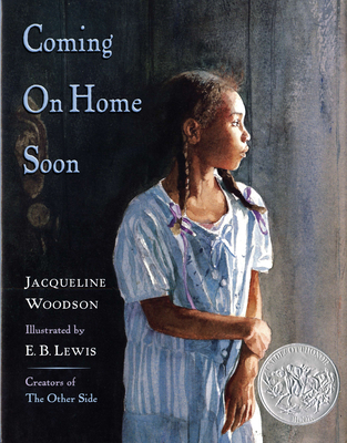Coming on Home Soon Cover Image