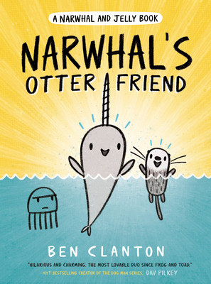 Narwhal's Otter Friend cover image