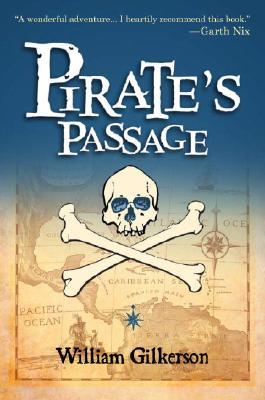 Pirate's Passage Cover
