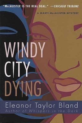 Windy City Dying (Marti MacAlister Mysteries #10) Cover Image