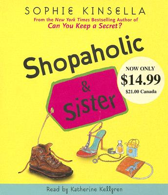 Shopaholic & Sister Cover Image