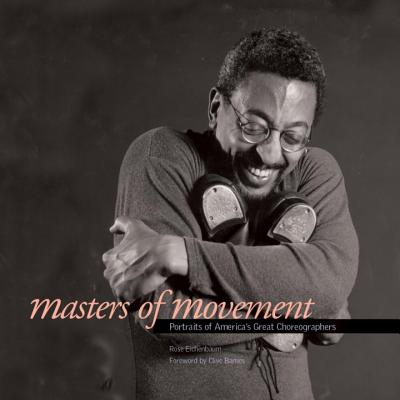 Masters of Movement Cover