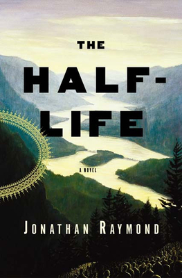 The Half Life Cover
