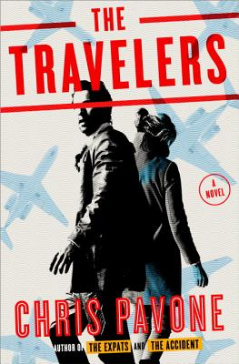 The Travelers Cover Image