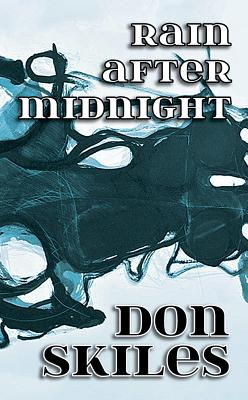 Rain After Midnight Cover