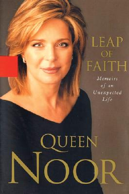 Leap of Faith Cover
