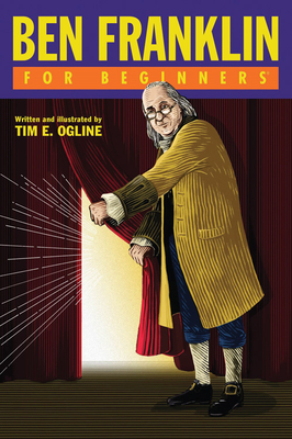 Ben Franklin for Beginners Cover