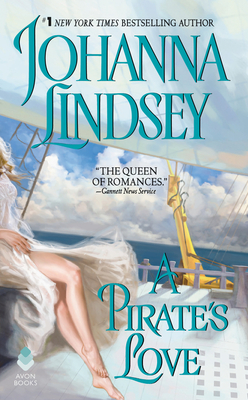 A Pirate's Love Cover Image
