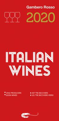 Italian Wines 2020 Cover Image