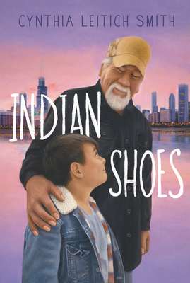 Indian Shoes Cover Image