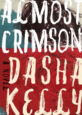 Almost Crimson Cover Image