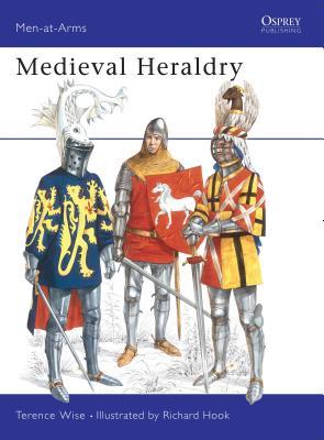 Medieval Heraldry Cover