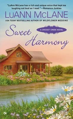 Sweet Harmony (Cricket Creek #7) Cover Image