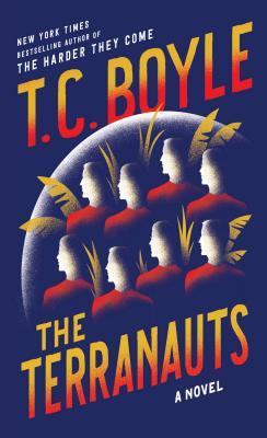 The Terranauts Cover Image