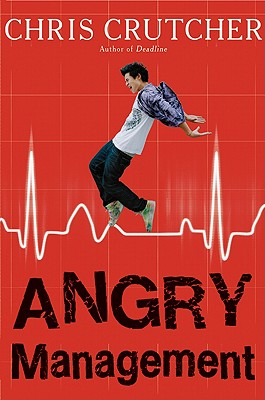 Angry Management Cover Image