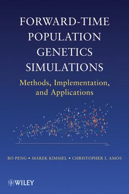 Forward-Time Population Genetics Simulations Cover