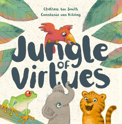 Jungle of Virtues (Tender Years Series) Cover Image