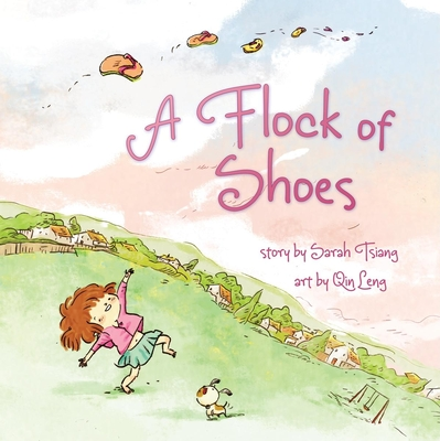 Cover for Flock of Shoes