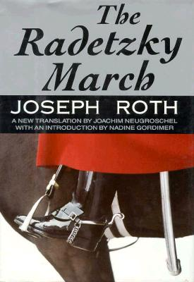 The Radetzky March Cover Image