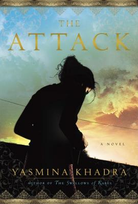 The Attack:  Novel Cover Image