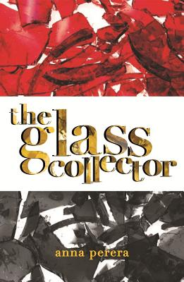 The Glass Collector Cover