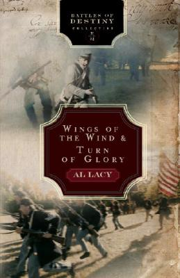 Wings of the Wind/Turn of Glory Cover