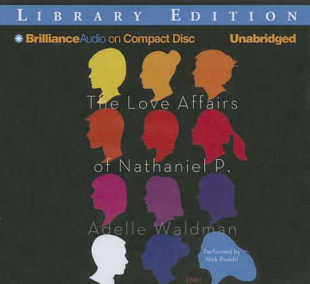 The Love Affairs of Nathaniel P. Cover Image