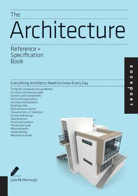 The Architecture Reference & Specification Book: Everything Architects Need to Know Every Day Cover Image