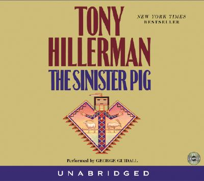 The Sinister Pig CD Cover Image