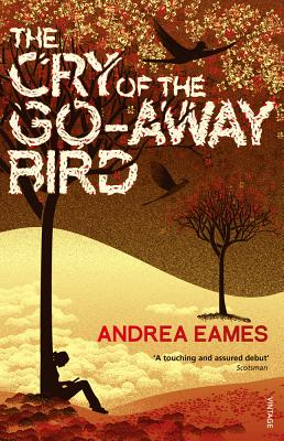 The Cry of the Go-Away Bird Cover Image